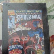Cómics: TOMO SPIDER-MAN. (1996-1997). FORUM. (CON FOTOS ADICIONALES ). Lote 42296503