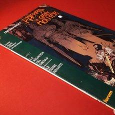 Cómics: DE KIOSCO FAFHRD AND THE GRAY MOUSER II FORUM 31 PRESTIGIO. Lote 142393850