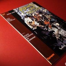 Cómics: DE KIOSCO FAFHRD AND THE GRAY MOUSER I FORUM 29 PRESTIGIO. Lote 142451414