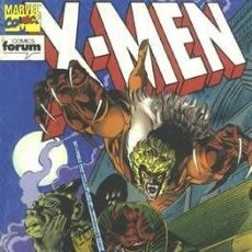 Cómics: X-MEN VOL. 1 (1992-1995) #32. Lote 203896218