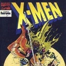 Cómics: X-MEN VOL. 1 (1992-1995) #37. Lote 236281350