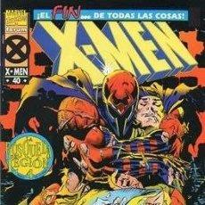 Cómics: X-MEN VOL. 1 (1992-1995) #40. Lote 269070938
