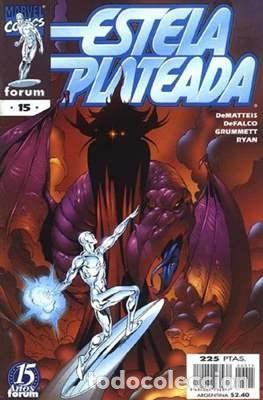 ESTELA PLATEADA (1997-1999) #15 (Tebeos y Comics - Forum - Silver Surfer)