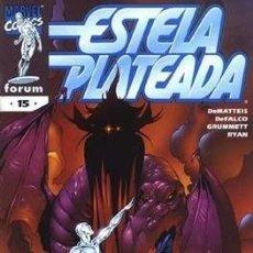 Cómics: ESTELA PLATEADA (1997-1999) #15. Lote 194358990