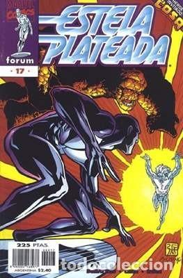 ESTELA PLATEADA (1997-1999) #17 (Tebeos y Comics - Forum - Silver Surfer)