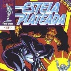 Cómics: ESTELA PLATEADA (1997-1999) #17. Lote 142485830