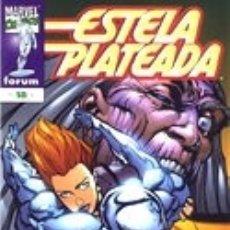 Cómics: ESTELA PLATEADA VOL. 3 (1997-1999) #18. Lote 142485834