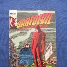 Cómics: DAREDEVIL N.º 3 VOL. II FORUM 1989 MARVEL CÓMICS - VOLUMEN 2 DE ANN NOCENTI & JOHN ROMITA. Lote 142505838