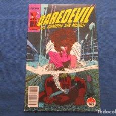 Cómics: DAREDEVIL N.º 7 VOL. II FORUM 1990 MARVEL CÓMICS - VOLUMEN 2 DE ANN NOCENTI & JOHN ROMITA. Lote 142506470