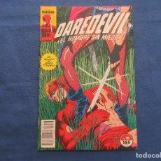 Cómics: DAREDEVIL N.º 10 VOL. II FORUM 1990 MARVEL CÓMICS - VOLUMEN 2 DE ANN NOCENTI & JOHN ROMITA. Lote 142507510