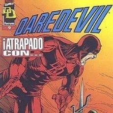 Cómics: DAREDEVIL VOL. 3 (1996-1998) #9. Lote 138920362