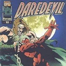Cómics: DAREDEVIL VOL. 3 (1996-1998) #10. Lote 138920370