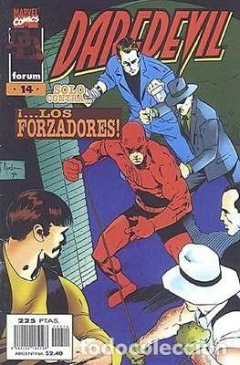 DAREDEVIL VOL. 3 (1996-1998) #14 (Tebeos y Comics - Forum - Daredevil)
