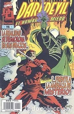 DAREDEVIL VOL. 3 (1996-1998) #15 (Tebeos y Comics - Forum - Daredevil)
