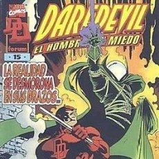 Cómics: DAREDEVIL VOL. 3 (1996-1998) #15. Lote 138920398