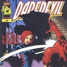 Cómics: DAREDEVIL VOL. 3 (1996-1998) #18. Lote 138920426