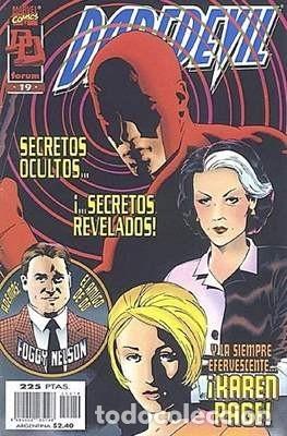 DAREDEVIL VOL. 3 (1996-1998) #19 (Tebeos y Comics - Forum - Daredevil)