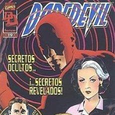 Cómics: DAREDEVIL VOL. 3 (1996-1998) #19. Lote 138920438