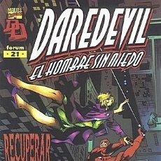 Cómics: DAREDEVIL VOL. 3 (1996-1998) #21. Lote 138920458