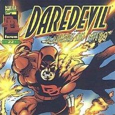 Cómics: DAREDEVIL VOL. 3 (1996-1998) #22. Lote 138920474