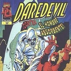 Cómics: DAREDEVIL VOL. 3 (1996-1998) #17. Lote 141111625