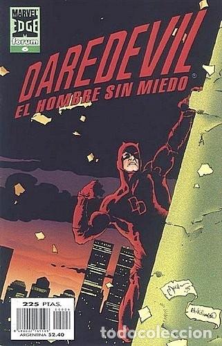 DAREDEVIL VOL. 3 (1996-1998) #6 (Tebeos y Comics - Forum - Daredevil)
