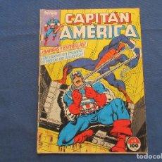 Cómics: CAPITÁN AMÉRICA N.º 1 VOLUMEN 1 FORUM 1985 VOL. I - DE SAL BUSCEMA. Lote 142848674