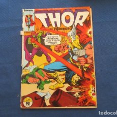Cómics: THOR EL PODEROSO N.º 7 VOLUMEN 1 FORUM 1983 VOL I. Lote 142853602