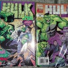 Cómics: HULK VOLUMEN 4 COMPLETA COMICS FORUM. Lote 142931246