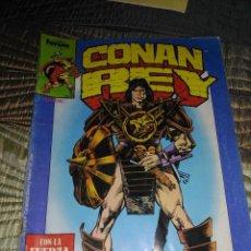 Cómics: CONAN REY Nº 36. Lote 142971510