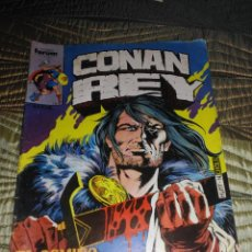 Cómics: CONAN REY Nº 41. Lote 142971594