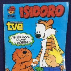 Cómics: ISIDORO FORUM STAR COMICS SERIE TV N 39 26X19CMS. Lote 142983118
