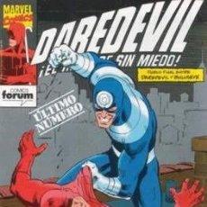 Comics: DAREDEVIL VOL. 2 (1989-1992) #31. Lote 212046176