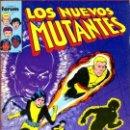Cómics: LOS NUEVOS MUTANTES 1-43. Lote 143101330