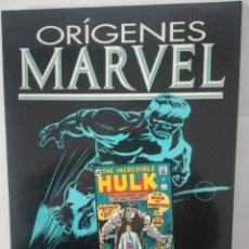 Cómics: ORÍGENES MARVEL 5. Lote 143130814