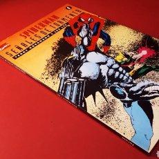 Cómics: DE KIOSCO SPIDERMAN SEÑALES DE TORMENTA 2 FORUM. Lote 143133550