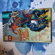 Cómics: SPIDERMAN 2099 EL ENCUENTRO SPIDERMAN FORUM. Lote 143155074