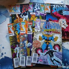 Cómics: SILVER SURFER VOL.2 1 AL 21 COMPLETA FORUM. Lote 143156122
