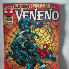 Cómics: VENENO 1. DUELO DE ARAÑAS. Lote 143158870