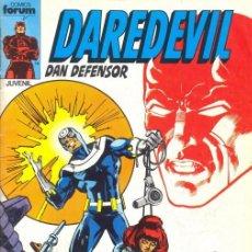 Cómics: DAREDEVIL VOL.1 Nº 2 - FORUM OFERTA. Lote 143160590