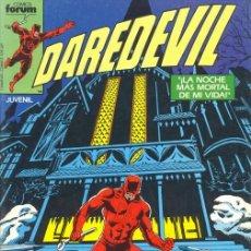 Cómics: DAREDEVIL VOL.1 Nº 33 - FORUM. Lote 143160786