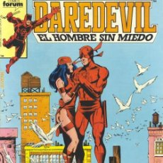 Cómics: DAREDEVIL VOL.1 Nº 40 - FORUM. Lote 143160798