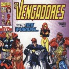 Cómics: LOS VENGADORES VOL.3 Nº 13 - FORUM IMPECABLE. Lote 143172142