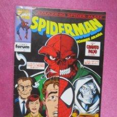 Cómics: SPIDERMAN NUMERO 293 FORUM . Lote 143216334