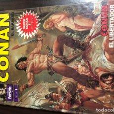 Cómics: SUPER CONAN Nº1. 2ª EDICIÓN. LA ESPADA SALVAJE DE CONAN. Lote 143218830