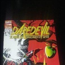 Cómics: DAREDEVIL, EL ÁRBOL DEL CONOCIMIENTO # 1 (DE 7). FÓRUM 1995. Lote 143250058