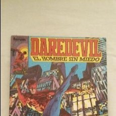 Cómics: DAREDEVIL VOL 1 # 39 FORUM. Lote 143250126