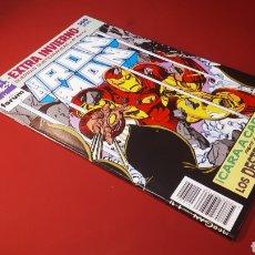 Comics : DE KIOSCO IRON MAN EXTRA INVIERNO FORUM. Lote 143258417