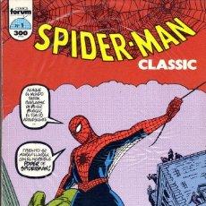 Cómics: SPIDERMAN SPIDER-MAN CLASSIC 1 AL 16 COMPLETA. Lote 143307266