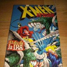 Cómics: X-MEN CONTRA EL NIDO. Lote 143320154